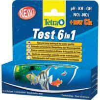 Tetra - Test 6 in 1