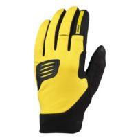 Mavic - Gants Crossmax Thermo Glove jaune noir