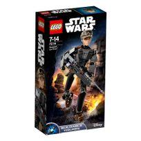 Star Wars - Sergent Jyn Erso - 75119