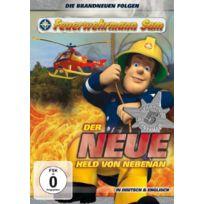 Foreign Media Group Germany - Dvd Feuerwehrmann Sam-der Neue Held Von Nebenan 1, IMPORT Allemand, IMPORT Dvd - Edition simple