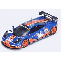 Spark - Mclaren F1 Gtr - Le Mans 1996 - 1/43 - S4406