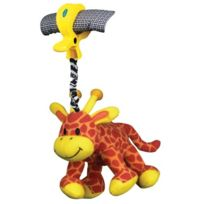 PlayGo - Playgro - Accessoire De Poussette - Peluche Giraffe