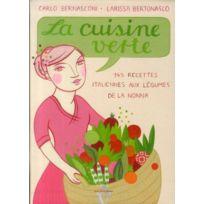 Agnes Vienot - La cuisine verte