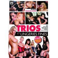 Jtc - Trios et lingeries fines