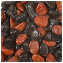 Aquadisio - Gravier Chocolat/Terra en Coussin - 2Kg
