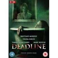 In2film - Deadline IMPORT Anglais, IMPORT Dvd - Edition simple