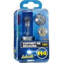 Laim - Coffret De Secours H4 12V