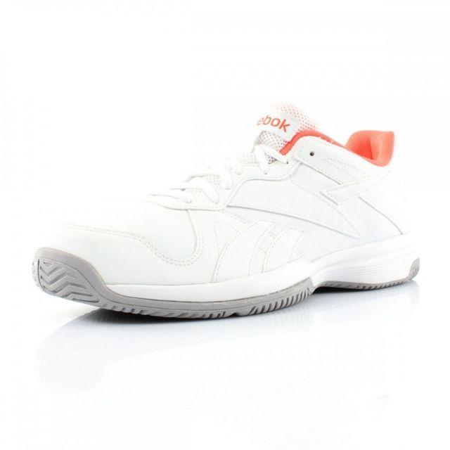7 Achat Vente Cher Reebok Volley De Chaussures Pas Tennis High A34LRj5