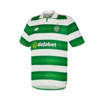 New Balance - Maillot Celtic Glasgow Domicile 2016/17
