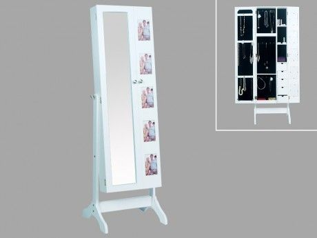 Armoire Bijoux But. Medium Size Of Jewelry Armoires With Mirror Best ...