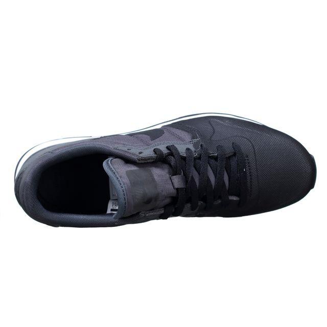 Nike Basket Internationalist Prm 882018 001 Noir Anthr