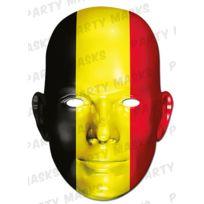 Mask-arade - Masque en Carton Belgique