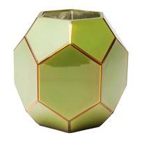 Karedesign - Vase Art vert 18cm Kare Design