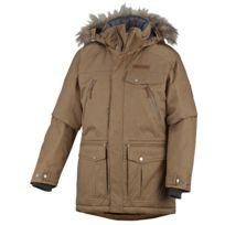 Columbia - Manteau Barlow Pass 550 TurboDown Jacket