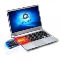 Klim - Refroidisseur Pc Portable Gamer Version 2016 Ventilateur Haute Performance Pour Refroidissement Rapide - Extracteur d'Air Ch