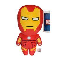 Kidrobot - Peluche - Marvel Comics peluche Phunny Iron Man 20 cm