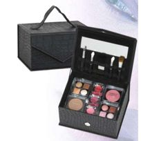 Markwins Maquillage - Vanity Case Small Beauty Case