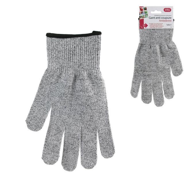 Sans Gant Anti Coupure Ambidextre Protection Securite Cuisine
