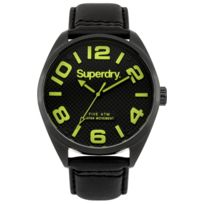 Superdry - Montre homme Military Syg192BYA