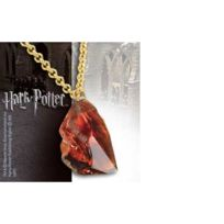 Noble Collection - Harry Potter - Pendant with Chain Sorcerer's Stone