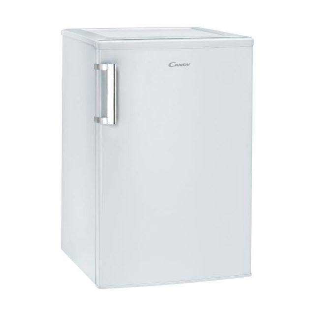 CANDY réfrigérateur top 55cm 125l a+ blanc - cctls542wh