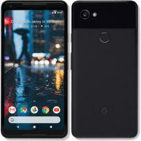 GOOGLE - Pixel 2 XL - 64 Go - Noir