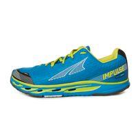 Altra - Impulse Bleue Chaussures de running homme