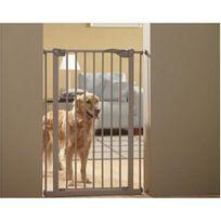 Savic - Barrière de porte pour chien H. 107cm