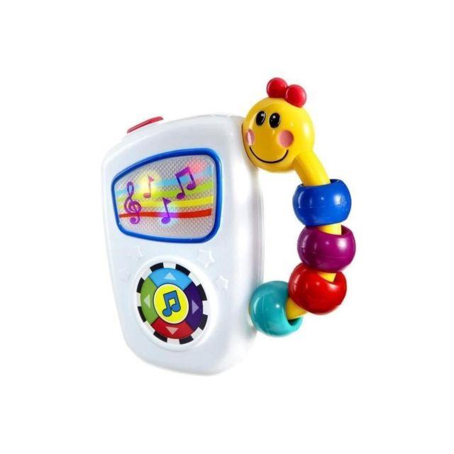 BABY EINSTEIN Boîte a musique portable Take Along Tunes? - Multi Coloris
