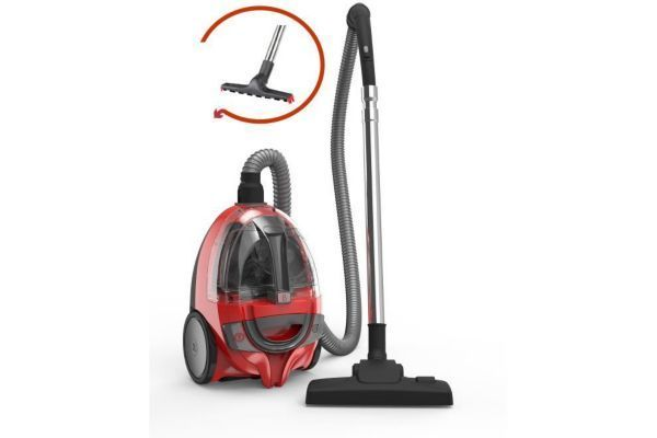 dirt devil aspirateur sans sac dd2630 1 bibox achat aspirateur sans sac silencieux. Black Bedroom Furniture Sets. Home Design Ideas
