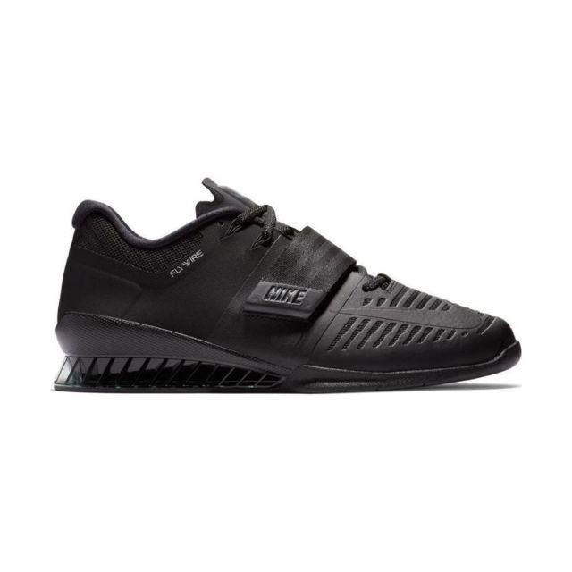 Chaussures femme Nike Romaleos 3 – Soldes et achat pas cher