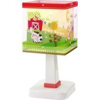 Dalber - Lampe Enfant My little farm 64401