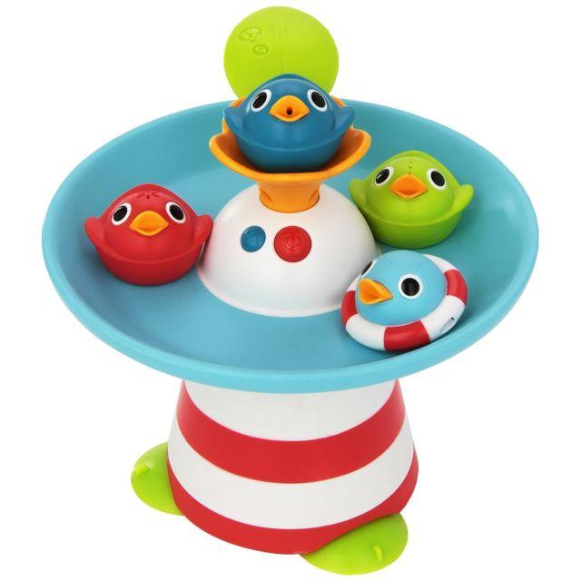 Yookidoo La course aux canards - Musical Duck Race