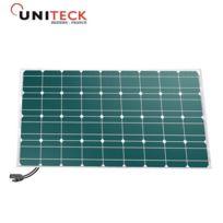 Uniteck - Panneau solaire unisun 150w - 12v monocristallin