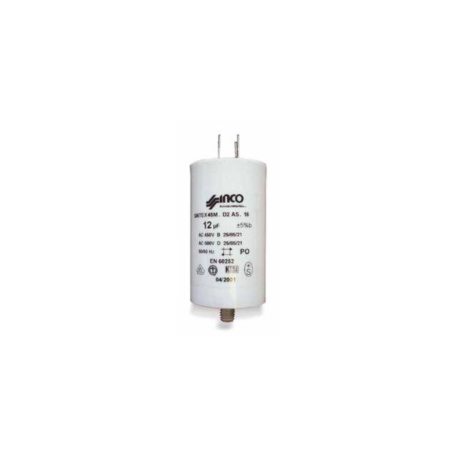Condensateur 7,5/µf 420v-450v