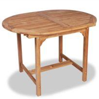 Tables de jardin - Achat Tables de jardin pas cher - Rue du ...