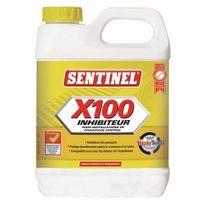 Sentinel - Inhibiteur de corrosion X100 pour installations de chauffage central