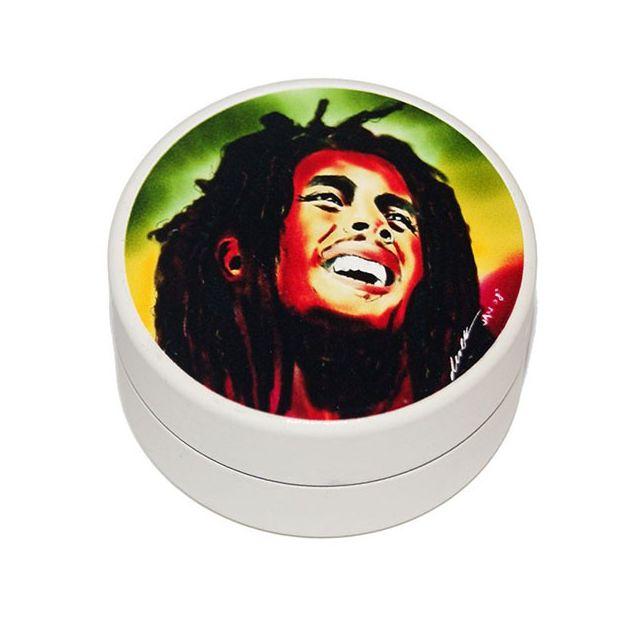 Smoke Pas Cher Grinder 2 parts diam 45 - Bob