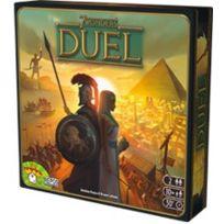 Repos Production - Jeux de société - 7 Wonders Duel