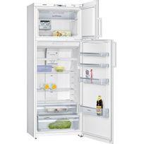 Siemens - réfrigérateur combiné 60cm 375l a+ no frost blanc - kd46nvw20