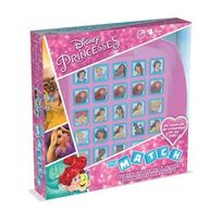 Winning Moves - Disney Princesse - Match disney princesses