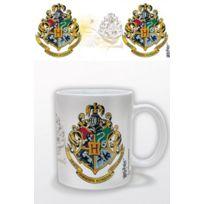 HappyFans - Mug - Harry Potter mug Hogwarts Crest