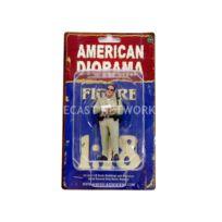 American Diorama - 1/18 - Figurines Police Serie Highway Patrol - 1 - 77463