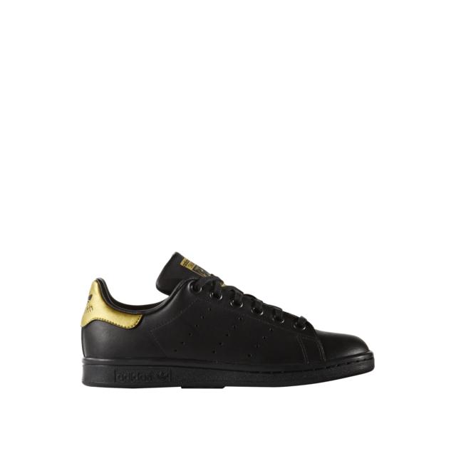 Adidas - Stan Smith - Bb0208 - Age - Adolescent, Couleur - Noir, Genre