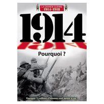 Epi - 1914 : Pourquoi? - Dvd