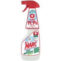 St Marc - Pulverisateur antibacterien 500ml