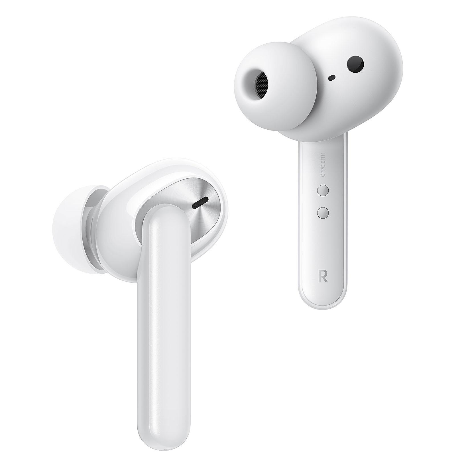 Enco W31 - Ecouteur Bluetooth - Blanc