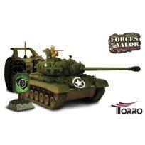 TORRO - Tank US M26 Pershing 1/24 RC Force of Valor