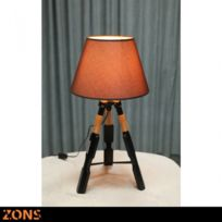 Noir Lampe Poser 2019rueducommerce Catalogue Carrefour bfg7Y6y