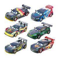 Mattel France - Véhicule Cars Carbon Racer Modèle Aléatoire Vendu A L'unité